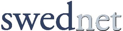Swednet logo